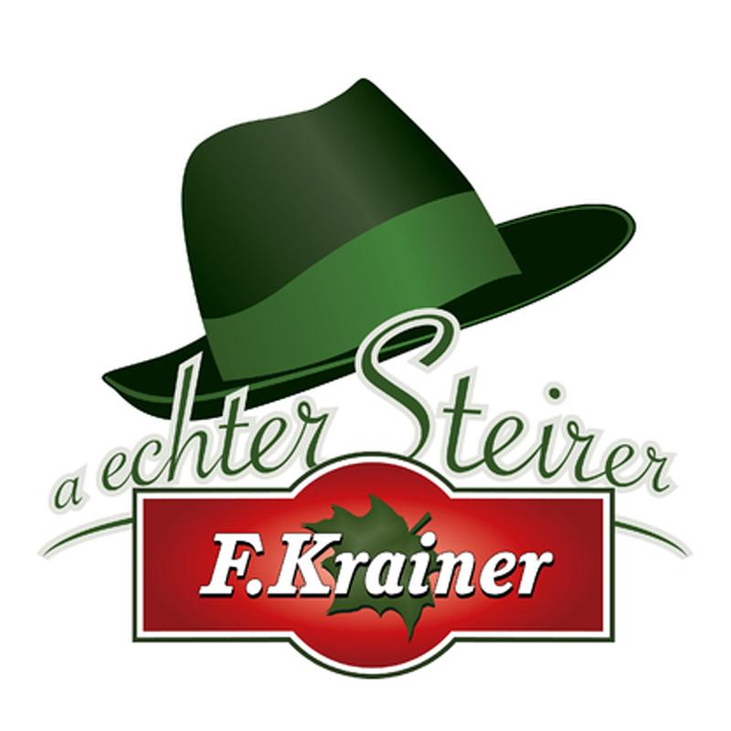 F. Krainer logo
